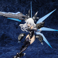 Black Heart 1/7 Pre-owned