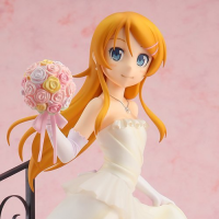 Kirino Kousaka True End Ver. 1/7 Pre-owned