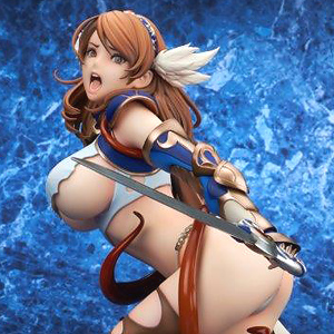 Yuusha Marudea Battle with Slime 1/6 A/B - Click Image to Close