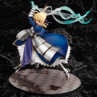 Saber Fate/Stay Night Excalibur 1/7 A/A