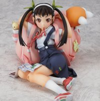 Mayoi Hachikuji 1/8 GSC Pre-owned