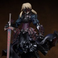 Saber Alter 1/8 Movic 2nd Batch A/B