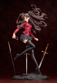 Tohsaka Rin UNLIMITED BLADE WORKS A/A