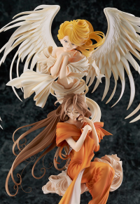 Belldandy with Holy Bell Pre-owned