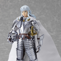figma Griffith Pre-owned