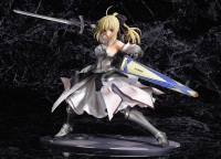 Saber Lily Distant Avalon 1/7 A/B