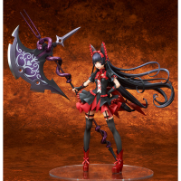 Rory Mercury 1/7 QuesQ A/A