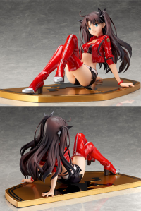 Rin Tohsaka Type Moon Racing Ver. Pre-order for Dec.