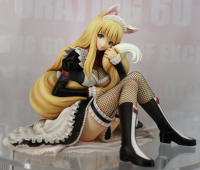 Rouna - Shining Hearts - 1/6 Pre-owned