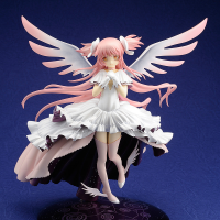 Ultimate Madoka 1/10 Figure JAPAN Limted