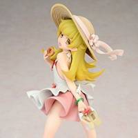 Oshino Shinobu 1/8 Alter Pre-owned
