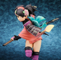 Momohime 1/8 Alter A/B