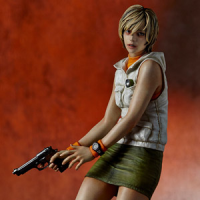Silent Hill 3: Heather Mason 1/6 Pre-owned
