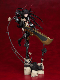 Black Gold Saw Animation Ver. 1/8 A/A