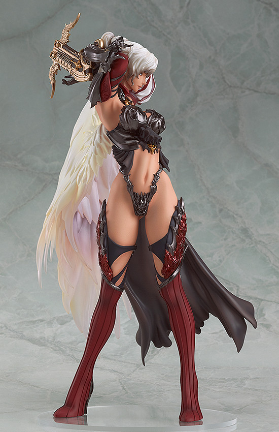 Lineage 2: Kamael 1/7 Max Factory A/B - Click Image to Close