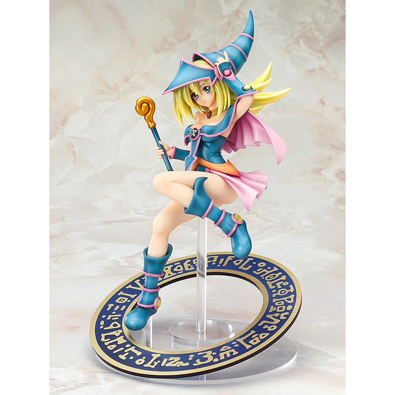 Black Magician Girl 1/7 Max Factory S/A - Click Image to Close