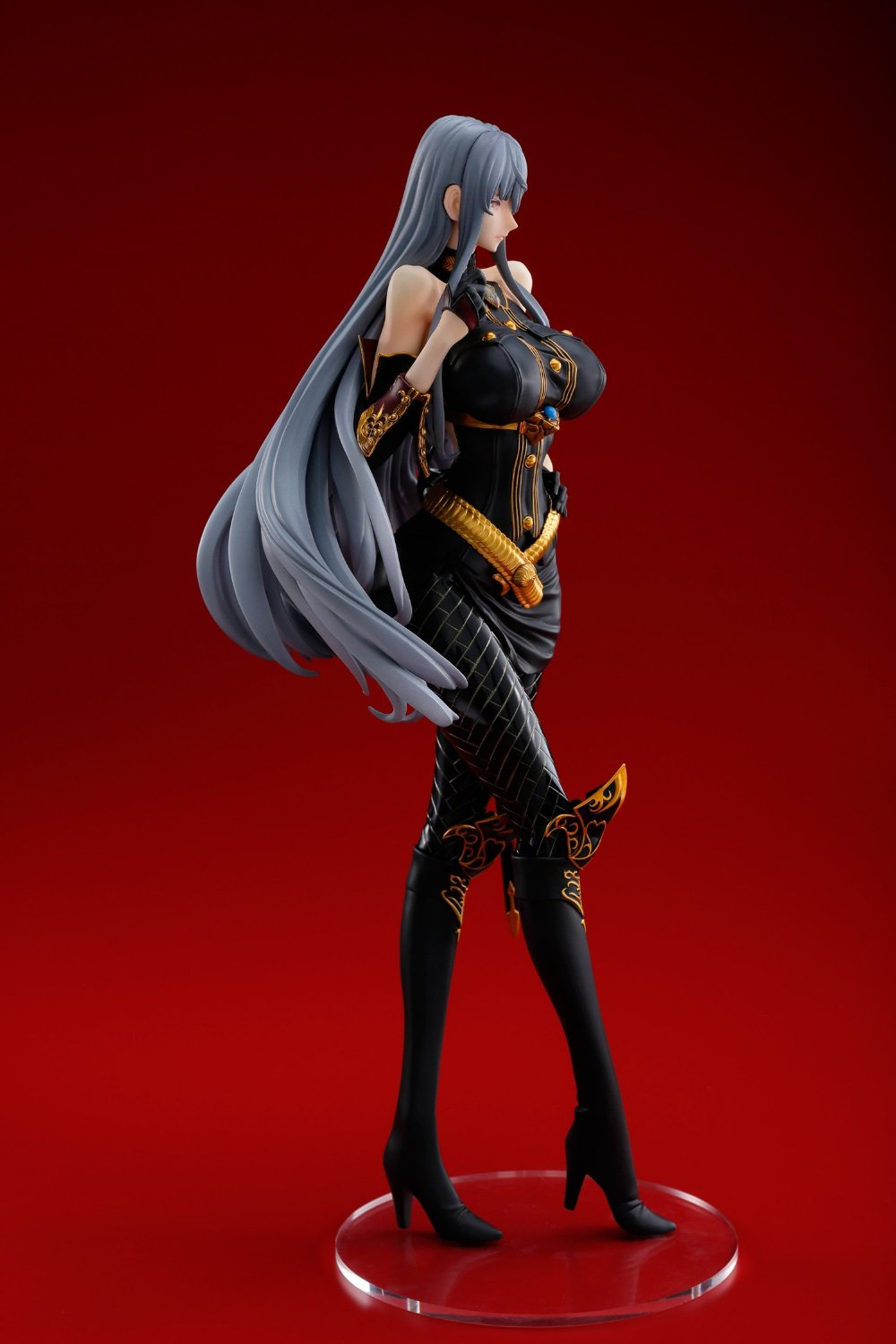 Selvaria Bles 1/7 Vertex A/A - Click Image to Close