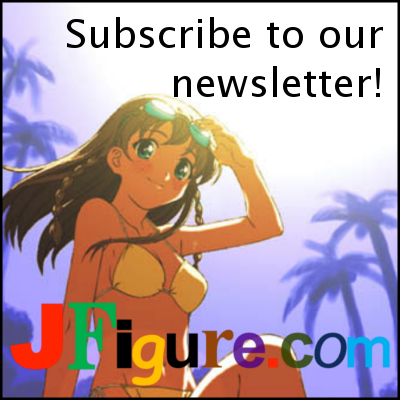 Subscribe our newsletter!
