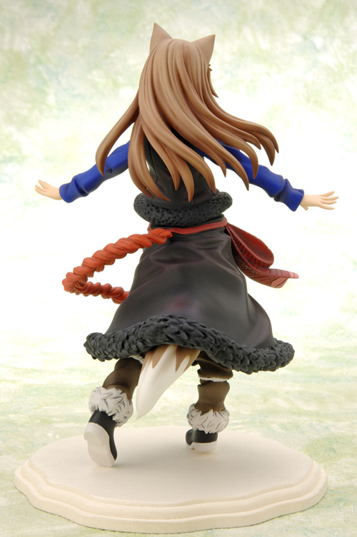 Holo: Spice and Wolf 1/7 Cospa A/A - Click Image to Close