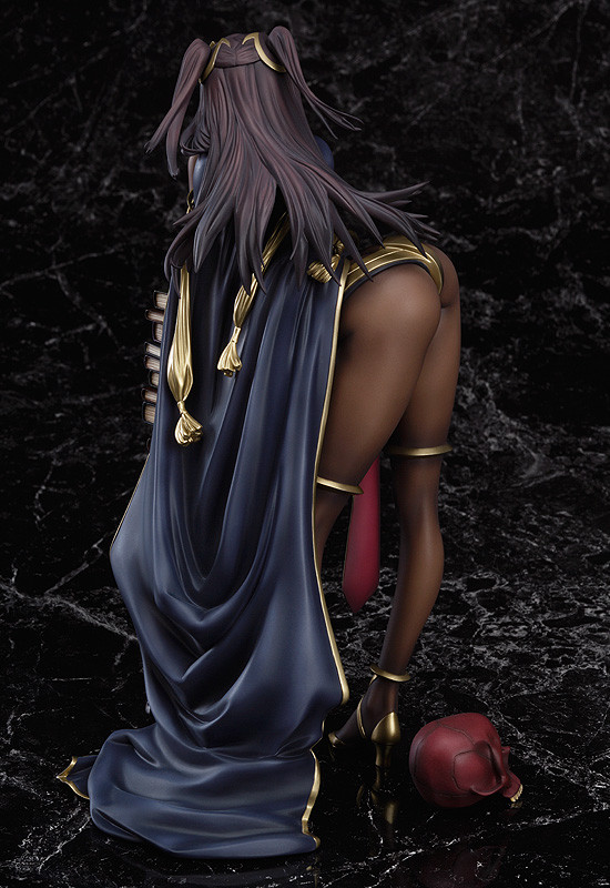 Tharja 1/7 A/B - Click Image to Close