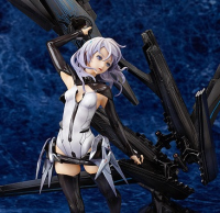 Lacia - Introduction BEATLESS A/A