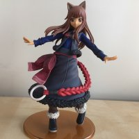 Holo: Spice and Wolf 1/7 Cospa S/B