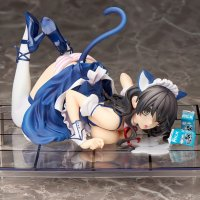 Cat Lap Milk 1/7 Limited Ver. A/A