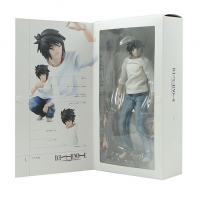 RAH Death Note L A/B