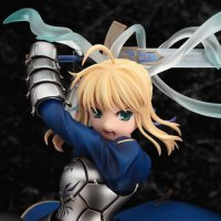 Saber Fate/Stay Night Excalibur 1/7 A/B