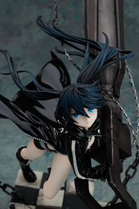 Black Rock Shooter -animation version- A/A
