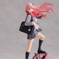 Zero Two - 1/7 - Uniform ver. (Aniplex) New