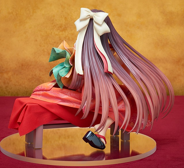 Tomoe Nakahara 1/7 A/B - Click Image to Close