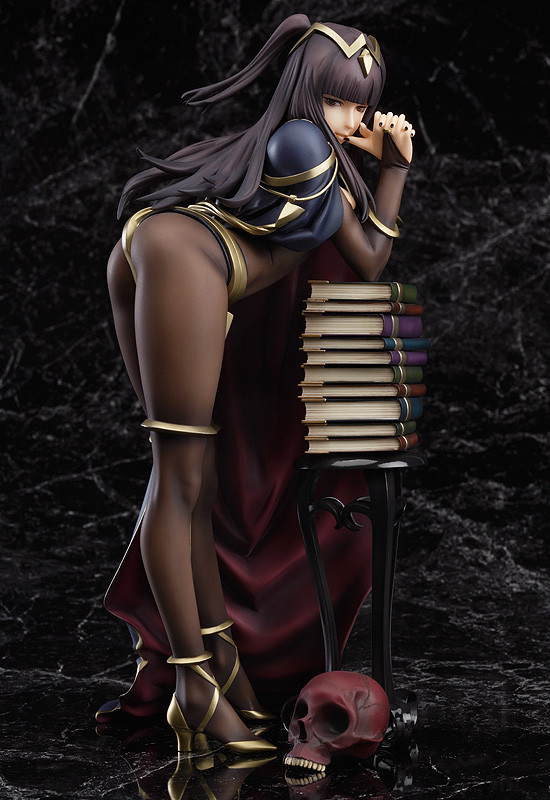 Tharja 1/7 A/- - Click Image to Close